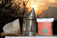 Инструмент Beekeepers Стоковое Фото