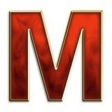 интенсивный m Стоковые Изображения