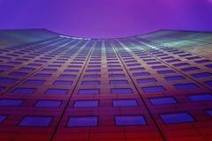 Интересное здание и цвета Стоковые Фотографии RF