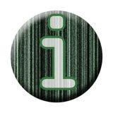 интернет иконы Стоковые Фото