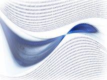 интернет принципиальной схемы связи Стоковые Фотографии RF
