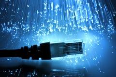 интернет принципиальной схемы Стоковое Изображение RF