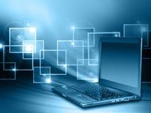 интернет самой лучшей принципиальной схемы дела conc гловальный Стоковая Фотография RF