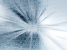 интернет связей Стоковое фото RF