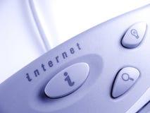 интернет Стоковые Фото