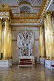 Интерьеры и изображения внутри исторических зданий Картины Стоковые Фото