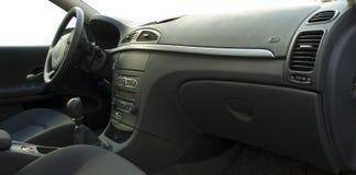 интерьер автомобиля Стоковое Изображение RF