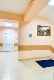 Интерьер больницы Star City стоковые изображения rf