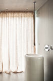 Интерьер, ванная комната детали Стоковые Фотографии RF