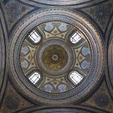Интерьер в дворце Topkapi стоковые изображения