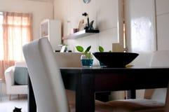 интерьер дома Стоковое Изображение RF