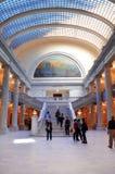 Интерьер здания капитолия положения Юты Стоковые Фото