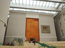 Интерьер здания генерального штаба Стоковые Фотографии RF