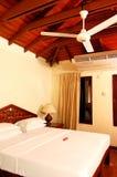 Интерьер квартиры в роскошной гостинице Стоковое фото RF