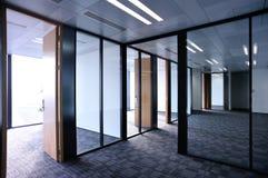 Интерьер комнаты офиса Стоковые Фотографии RF