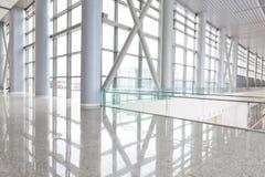 Интерьер коридора Стоковое Изображение RF