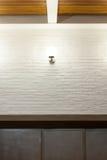 Интерьер, кухня детали Стоковые Фотографии RF