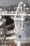 Интерьер лаборатории акселераторя ИОНА стоковые изображения rf