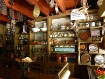 Интерьер магазина Стоковая Фотография RF