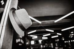 Интерьер магазина ber бара винтажный Стоковые Фото
