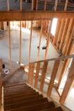 Интерьер дома обрамляя Стоковое Изображение RF
