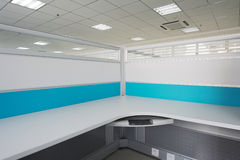 Интерьер офиса Стоковое фото RF
