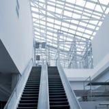 Интерьер под конструкцией Стоковое Фото