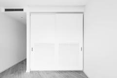 Интерьер роскошных квартир престижности Стоковое Изображение
