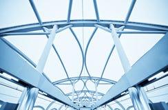 Интерьер самомоднейшее архитектурноакустического Стоковые Фотографии RF
