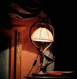 интерьер спальни стоковое фото