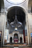 интерьер церков Стоковые Фотографии RF