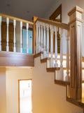 Интерьер частного дома Стоковое фото RF
