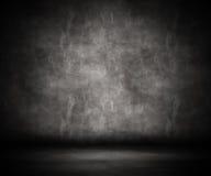интерьер grunge 3D Стоковая Фотография