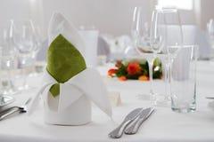 интерьер IX wedding стоковые фото