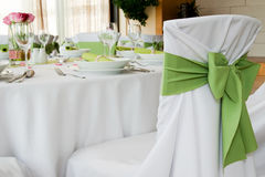интерьер VII wedding стоковые изображения