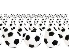 Инфинитные шарики Стоковая Фотография RF