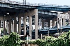 инфраструктура вызревания Стоковое Изображение