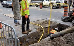 инфраструктура, котор нужно модернизировать Стоковые Изображения