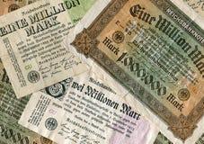 Инфляция стоковое изображение
