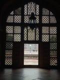 Индийская дверь Стоковая Фотография RF