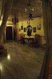 Индийская гостиница Стоковые Фотографии RF