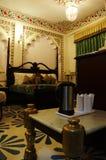 Индийская гостиница Стоковое Изображение