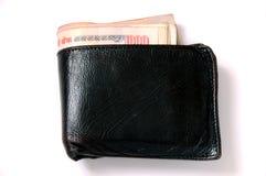 индийская рупия Стоковая Фотография