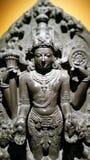 Индийская скульптура Стоковые Фото