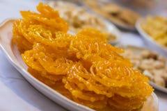 Индийский десерт Стоковое Фото