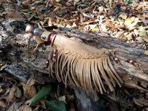 Индийский нож Стоковое Изображение RF