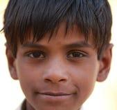 Индийский ребенок стоковое фото rf