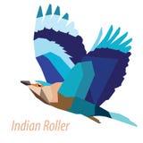 индийский ролик Стоковые Изображения RF