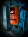индийский столб стоковая фотография rf