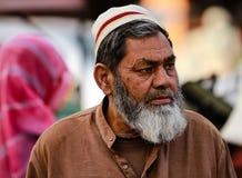 индийский человек стоковая фотография